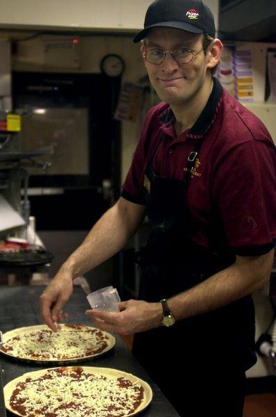 Fostoria ohio pizza hut