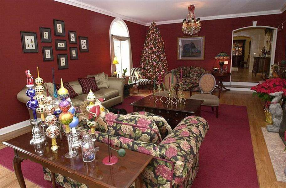 Stately-homes-of-Westmoreland-are-dressed-up-for-holiday-tours