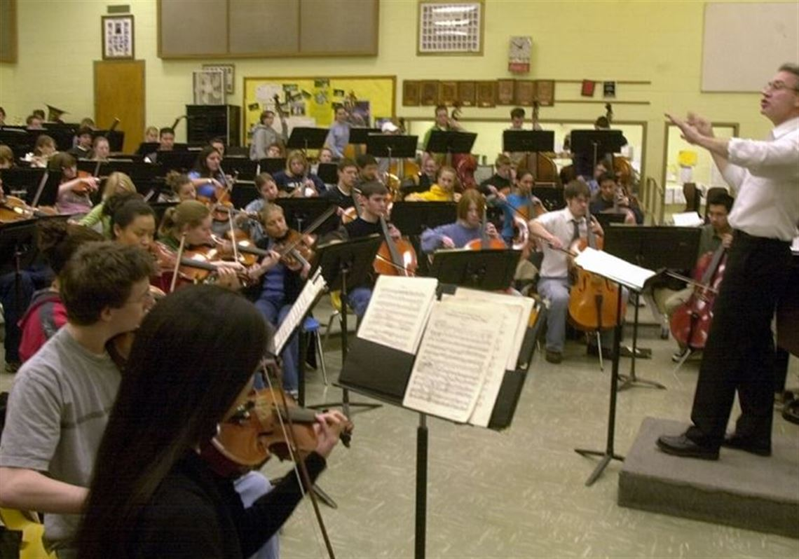 Toledo, youth symphonies to perform together | Toledo Blade