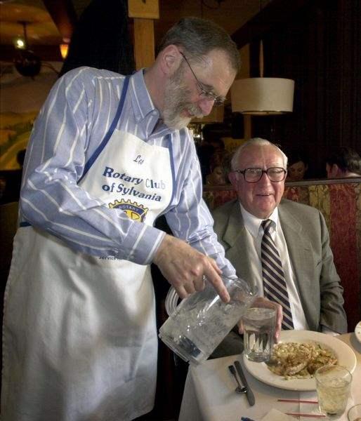 St. John's Jesuit Benefit Is A Star-studded Event