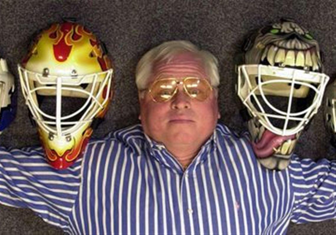 Men Behind The Masks Toledo Blade