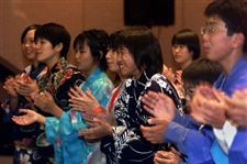 Visit-ends-for-students-from-Japanese-sister-city