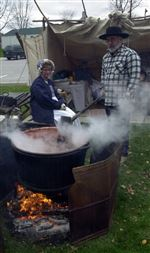 Pemberville-fest-whips-up-butter-along-with-history