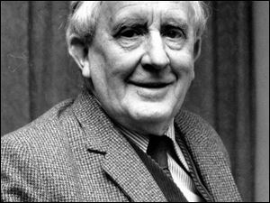 J.R.R. Tolkien was a devout Catholic who considered his faith a personal matter.