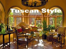 Tuscan-style