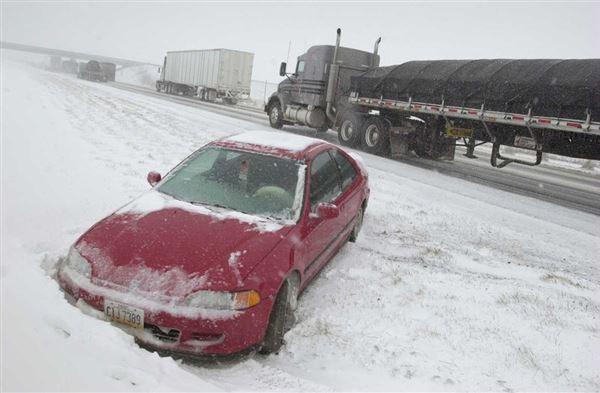 Sandusky Car Accident Yesterday