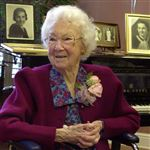 Busy-life-keeps-centenarian-going-strong