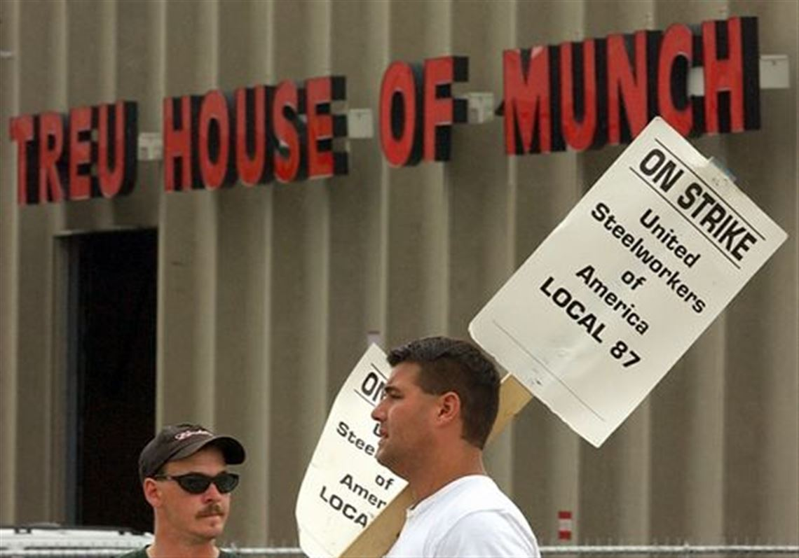 Beer strike continues: Shortages looming for some, not for