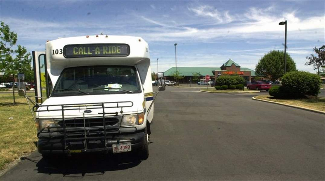 Perrysburg-Call-A-Ride-s-fate-unclear-beyond-end-of-the-year-2