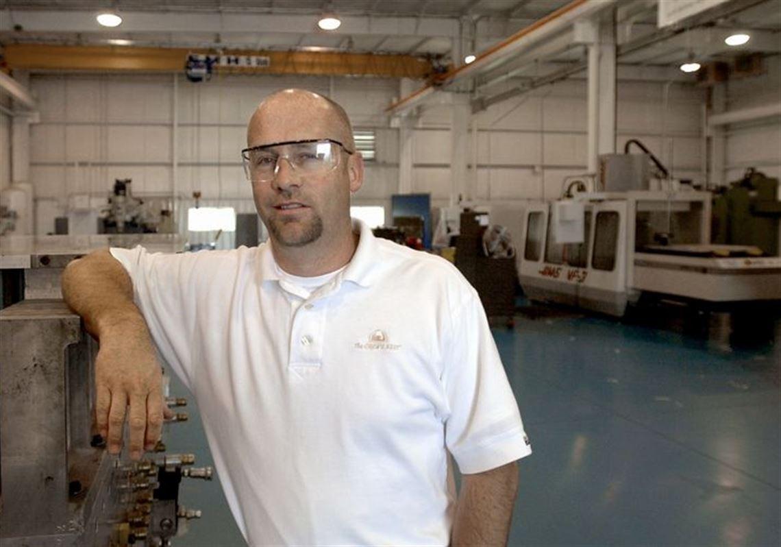 Mold maker is fast on its feet | Toledo Blade