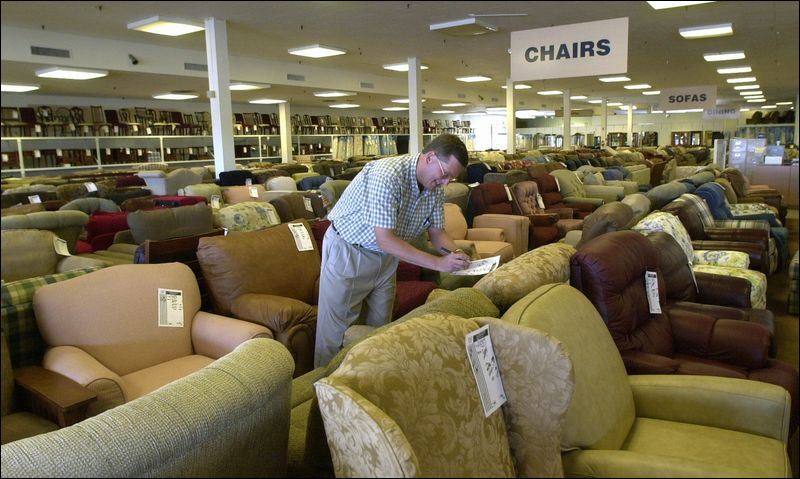 Jcpenney Furniture Outlet Toledo Ohio