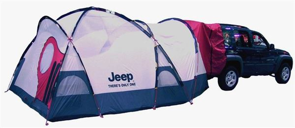 Jeep-buyer-incentives-a-tent-here-a-Texas- & Jeep buyer incentives: a tent here a `Texas editionu0027 spare tire ...