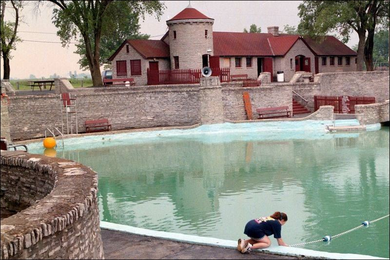 backers of pool tax undaunted by defeat toledo blade