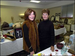 THE BLADE/DON SIMMONS
