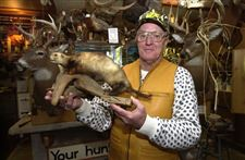Big-or-small-taxidermist-has-preserved-them-all