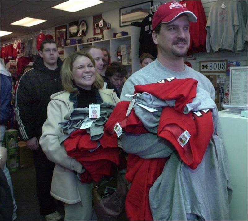 Szar's Mens Shop - Toledo Ohio Men's Clothing Shop