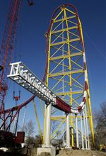 Cedar-Point-builds-record-breaking-coaster