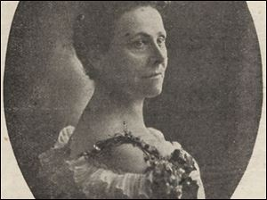 Julia Rice Seney