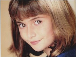 Alyson Stoner, who attended Maumee Valley Country Day School, now lives in California.