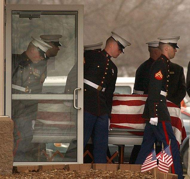 Bedford-Twp-mourns-Marine-killed-in-action-hundreds-gather-for-funeral-of-adopted-son