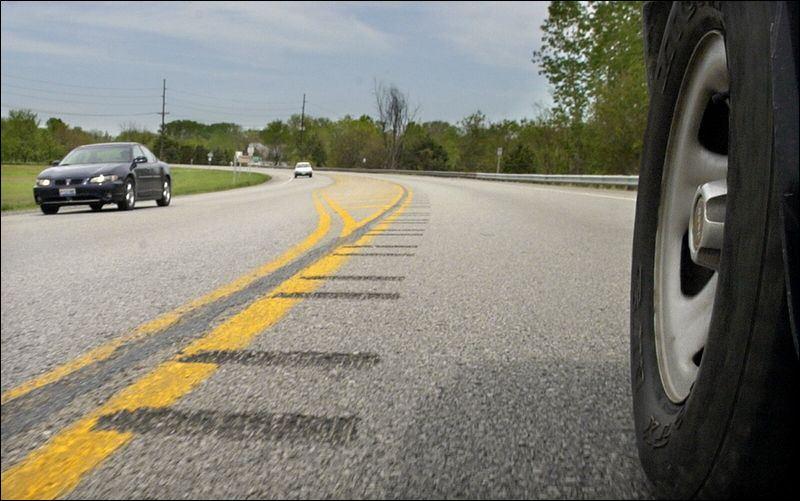 Used Cars Toledo Ohio >> Crossing center line gets noisy on U.S. 24 - Toledo Blade