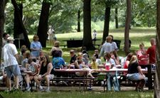 Parks-savor-picnic-record-try