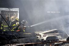 Fire-damages-vacant-building