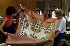 Quilters-piece-together-show