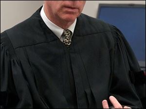 `The good news is that many people are taking their parental responsibility very seriously,' says Judge James Ray, a former Lutheran minister who has been on the bench in Lucas County since 1988 and was chosen president of the National Council of Juvenile and Family Court Judges.