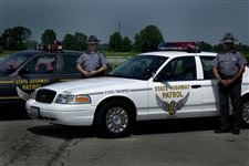 Troopers-hope-cars-paint-job-arrests-attention-of-drivers