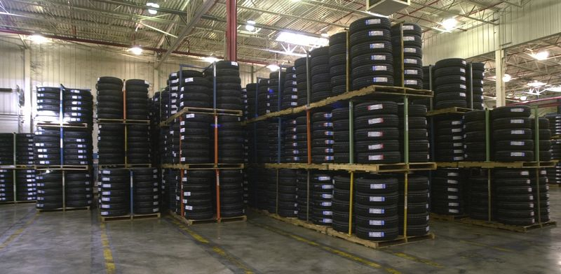 Performance Auto Sales >> Tires from Asia tread on U.S. plants' sales - The Blade