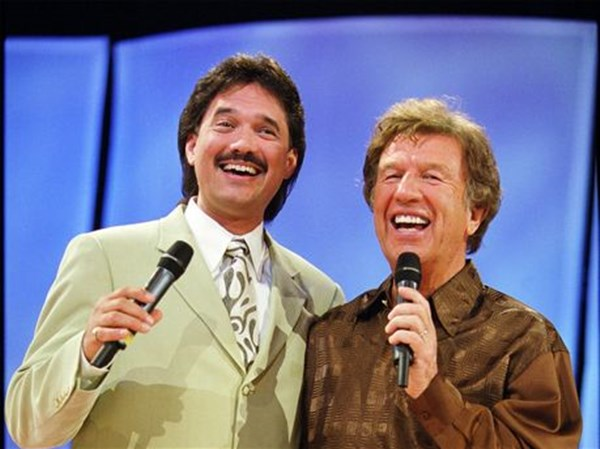 Bill Gaither revives career with tributes to gospel pioneers