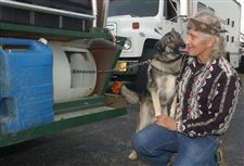 Sled-dogs-rejoin-trainer-cleared-of-shabby-care