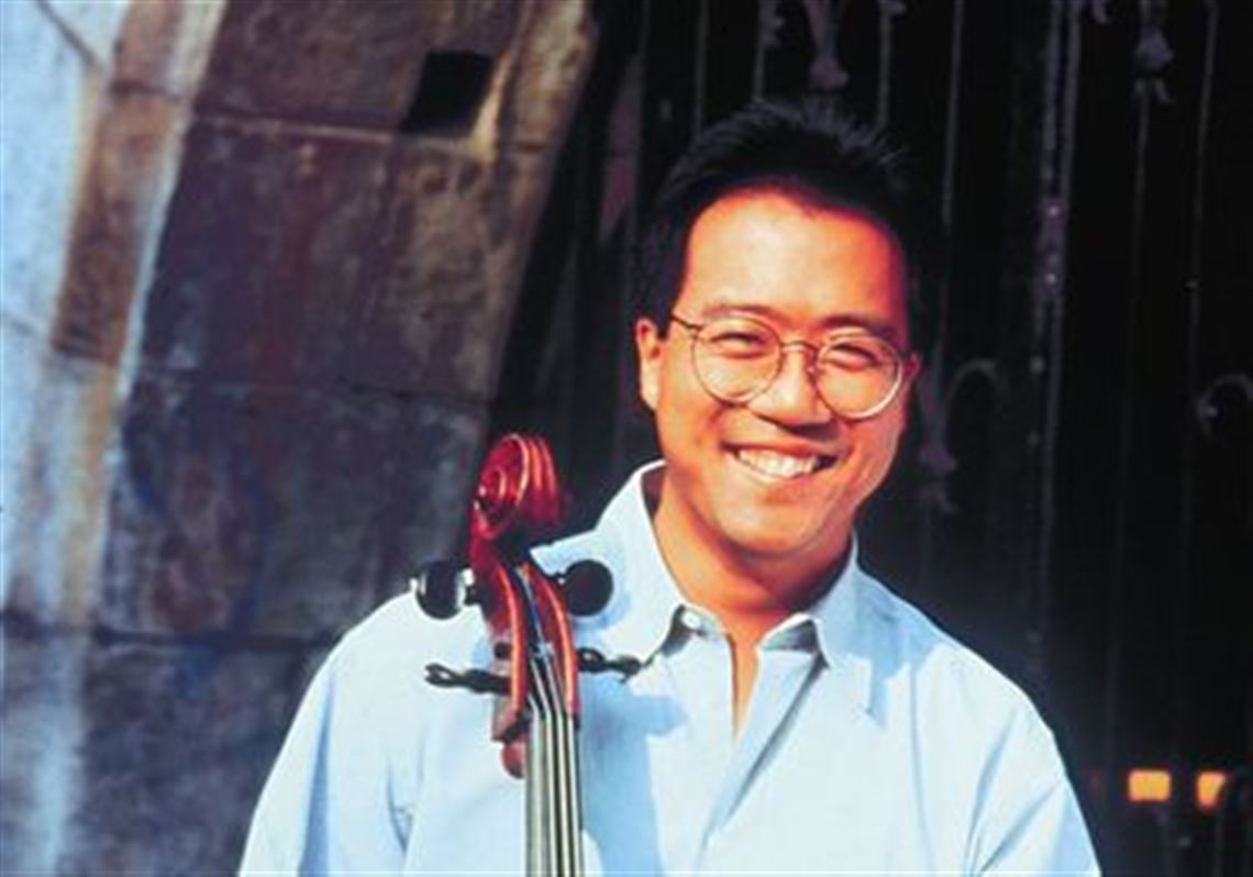 Classical music superstars | Toledo Blade