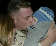 Toledo-323rd-MP-unit-arrives-stateside-to-tears-cheers