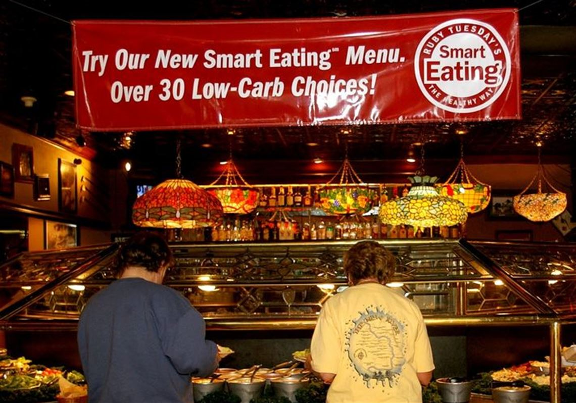 Restaurants Groceries Plump Up Low Carb Lines For Dieting