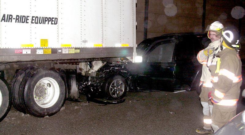 24 News Toledo >> Toledo woman dies in crash on icy I-75 - The Blade