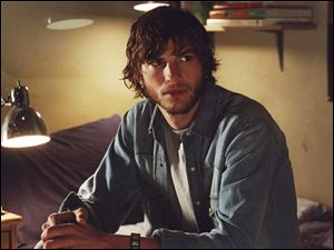 Ashton Kutcher is quite good as Evan, in turns bewildered, determined, scared, and cocky.