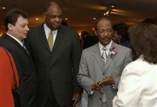 Warm-reception