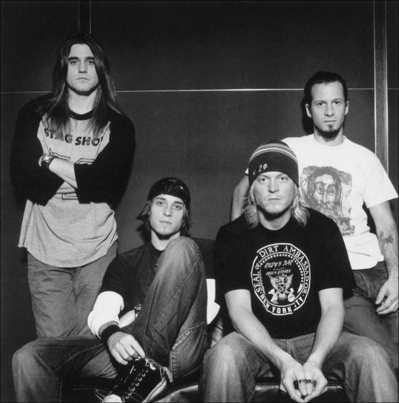 1000+ Images About Puddle Of Mudd On Pinterest