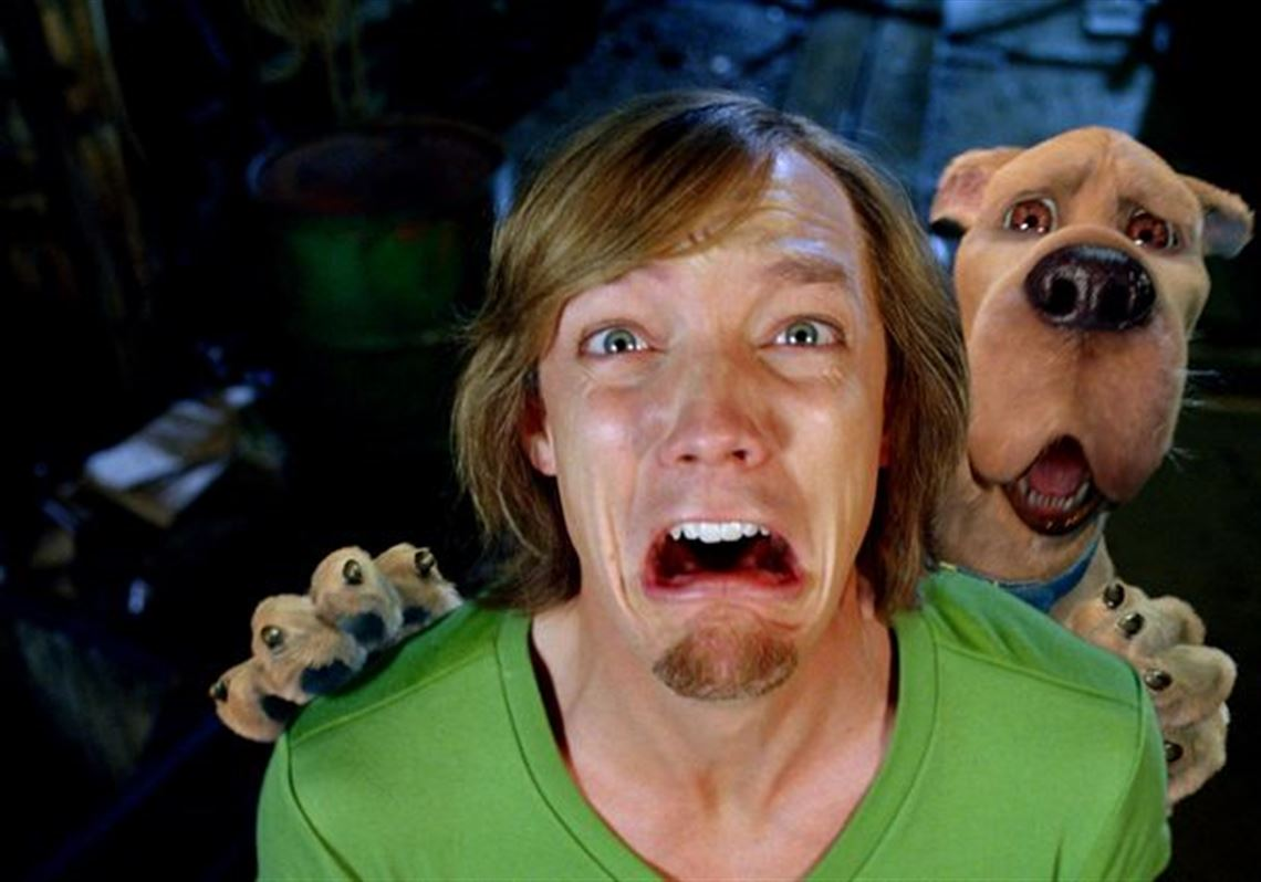 Movie Review Scooby Doo 2 Monsters Unleashed The Blade