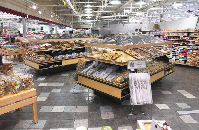 meijer turns to theater designer to update supercenter concept the blade