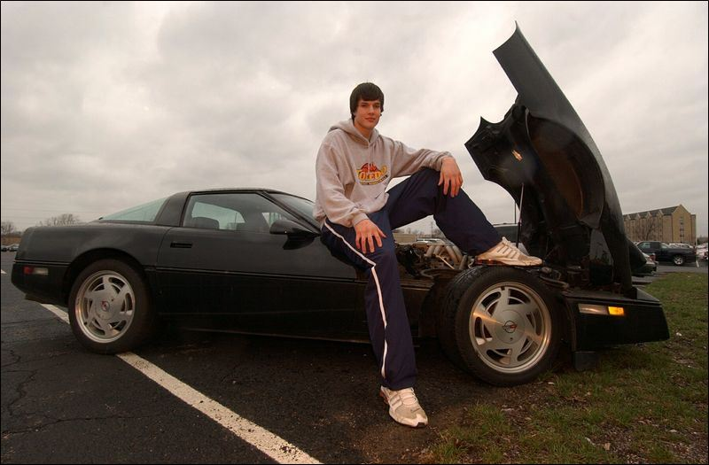 Nba Players Cars: Classic Tastes: When It Comes To Cars, UT Basketball