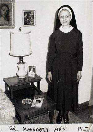 The recent media crush surrounding the arrest of a priest who authorities think may have been involved in the 1980 killing of Sister Margaret Ann Pahl has her family wondering if her life of good deeds in the church is being buried by the lurid details of the killing and recent arrest.