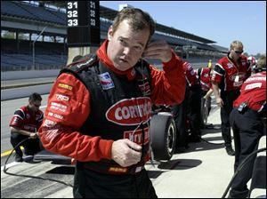 Al Unser Jr. has two Indy 500 wins in a career that has seen him suffer alcohol, marital and legal problems.