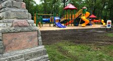Bedford-Township-wraps-up-300-000-playground-project
