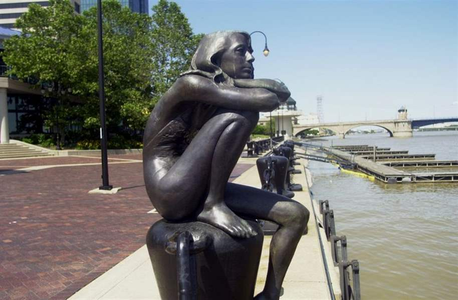 Take-a-tour-of-the-Toledo-area-s-sculpture