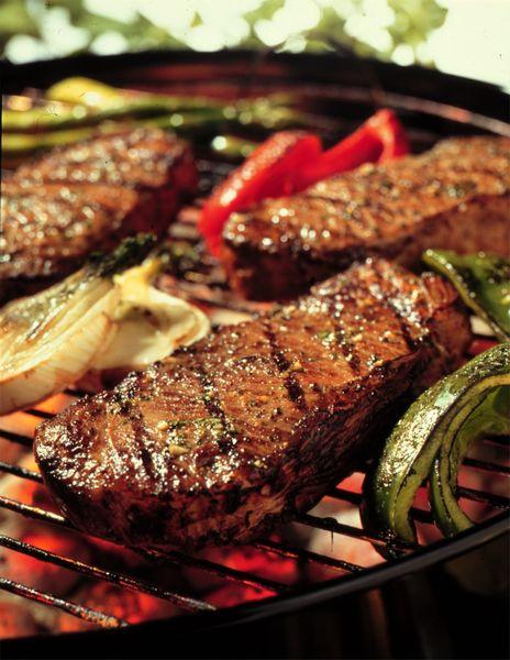 chuck eye steak bbq