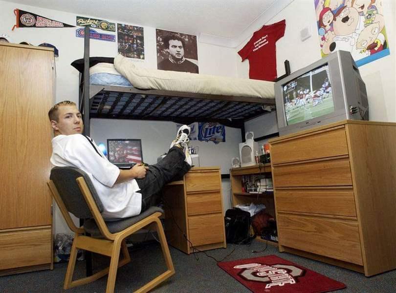 Drake University Dorm Room Pictures