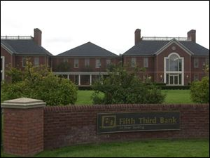 Most of the investment adviser group is to be at the former Capital Bank in Sylvania.